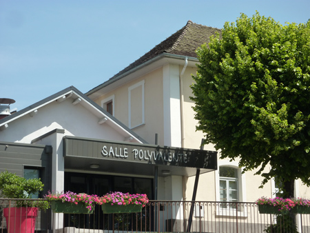 location de salle des fêtes, , Avressieux, Savoie, 73240
