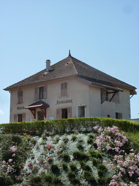 Mairie Avressieux, 73240, infos pratiques, contacts
