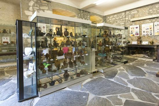 maison de la céramique, Avresieux, associations, château, montfleury