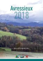 Bulletin municipal 2018