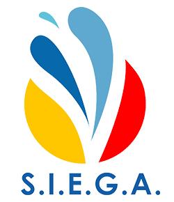 Réseaux : logo SIEGA