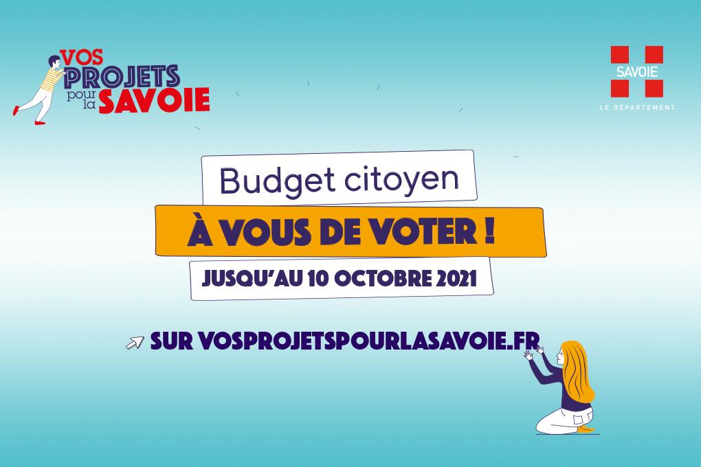 Budget citoyen : L'heure des votes a sonné